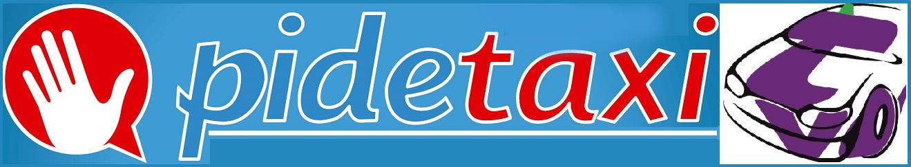 Logo Pidetaxi